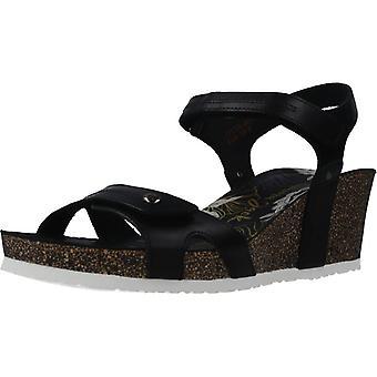 Panama Jack Sandals Julia Boulevard B1 Color Black