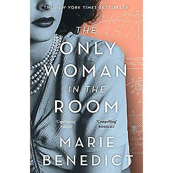 The Only Woman in the Room by Marie Benedict - 9781529325423 Book