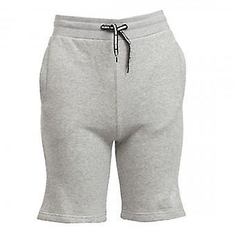 Kings Will Dream Junior Crosby Grey Jersey Shorts