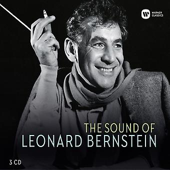 Various Artist - Sound of Bernstein [CD] USA import