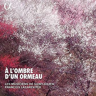 L'Ombre D'Un Ormeau [CD] USA import