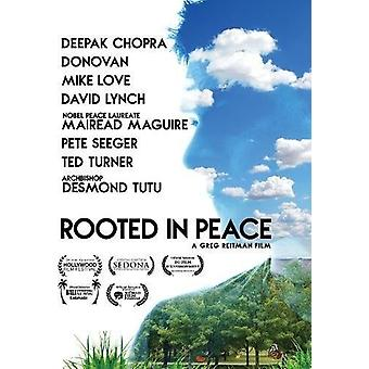 Rooted in Peace / O.S.T. - Rooted in Peace / O.S.T. [CD] USA import