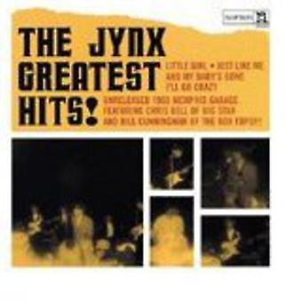 Jynx - Greatest Hits! [Vinyl] USA import
