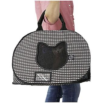 NECOICHI Ultralight Pop-up Cat Carrier