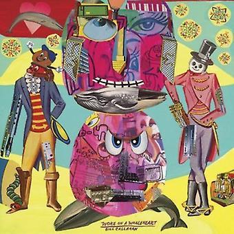 Bill Callahan - Woke on a Whaleheart [Vinyl] USA import