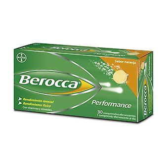 Berocca Performance Orange 30 tablets