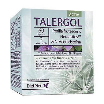 Talergol Activ 60 capsules