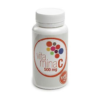 Vitamin C (Ester-C) 60 capsules