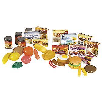 Casdon livsmedelsbutiker Set