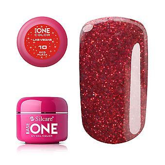 Base one - Las vegas - Red plaza 5g UV-gel