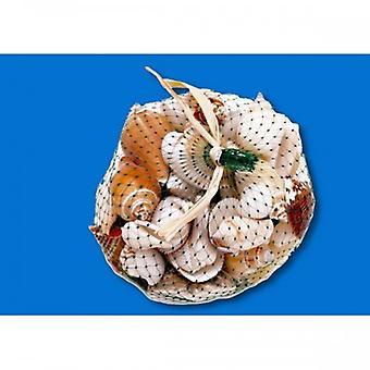 Unipac Natural Shells