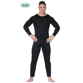 Costume d'une seule pièce pour jumpsuit combinaison masculine