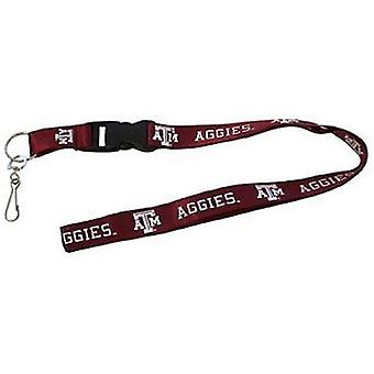 Texas A&M Aggies NCAA Lanyard