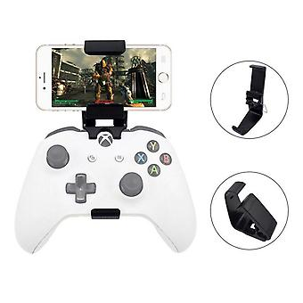 Strechable Game Pad Mount Phone Holder For Xbox-one Slim/s Controller