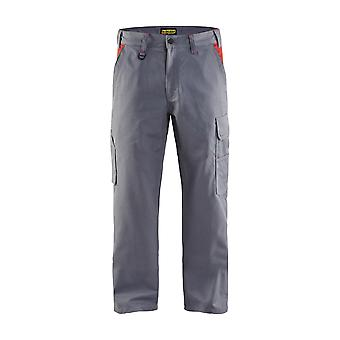 Blaklader 1404 industry work trousers - mens (14041800) -  (colours 2 of 2)