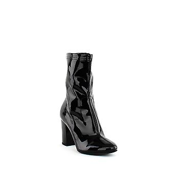 Kenneth Cole | Alyssa Patent Block Obcas Buty kostki