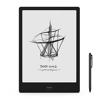 New Boox Note 2 E-book Reader 10.3 Inches 4g/64g Android 9 Intelligent Ink Screen Tablet Handwritten Notebook