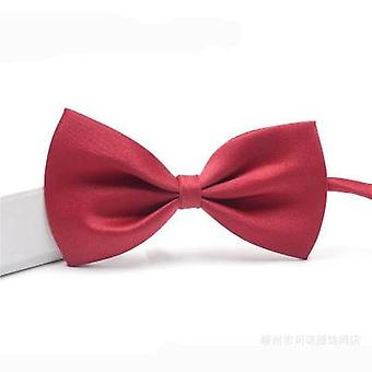 Children Butterfly Bow Tie For Banquet, Wedding, Party