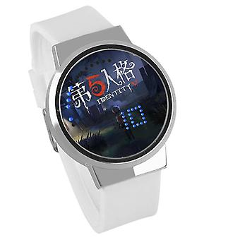 Impermeable luminoso LED Digital Touch Reloj niños - Identity V #58