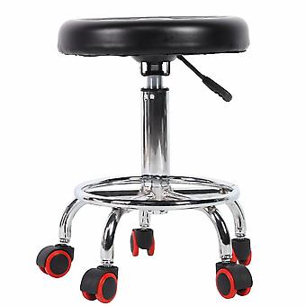 Hydraulic Rolling Swivel Salon Stool Chair
