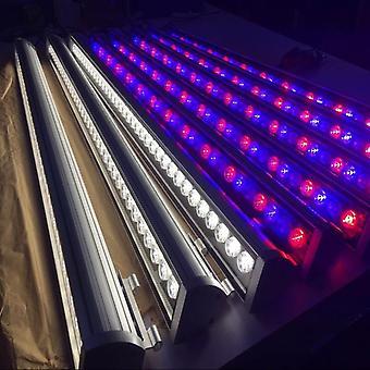 Hliník ip65 vnější světlo 36w Ac90-260v led stěna podložka, venkovní vodotěsné