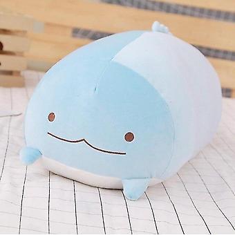Cute Corner Bio Pillow,  Stuffed Soft Valentine For Baby Kids- Girl