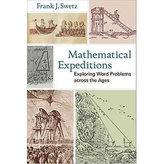 数理的探検 - 時代を超えた単語の問題を探る