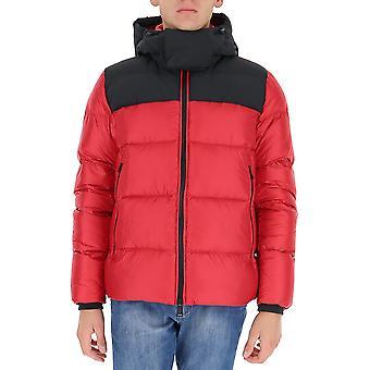 Aggiungere 2am106c874 Men's Red Nylon Down Jacket