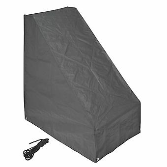 Nature Garden Lawnmower Protective Cover 103x90x152 cm