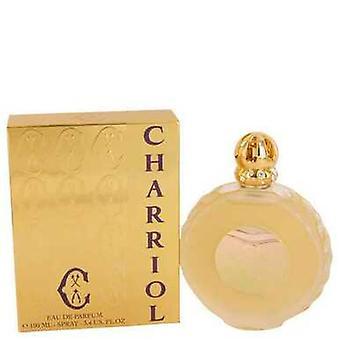 Charriol By Charriol Eau De Parfum Spray 3.4 Oz (women) V728-536770