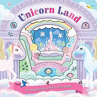 Unicorn Land [Board book]