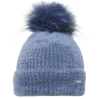 Rino and Pelle Caso Faux Fur Bobble Hat