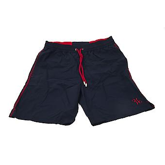 Billionaire Man Blue Swim Shorts