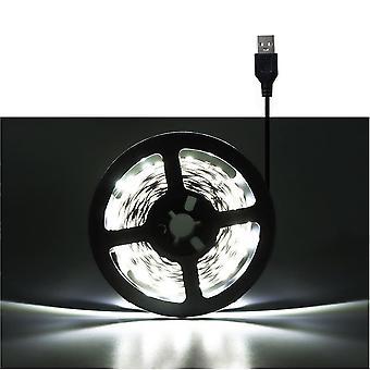 Led Strip Light For Kitchen - Tape Ribbon 24 Keys Remote Led For Tv Backlight,