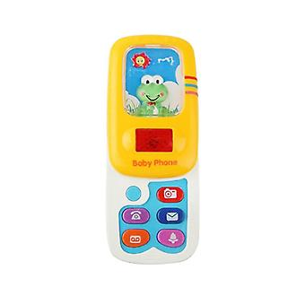 Electronic Mobile, Educational Learning For Musical, Games Toy, Cell Phone