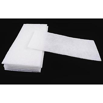 Washing Machine Special Accessories Built-in Filter Cotton Screen Pad