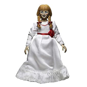 """Conjuring Annabelle 8"""" Clothed Action Figure"""