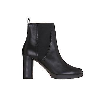 Geox D Anylla H D04LMA00085C9999 universal winter women shoes