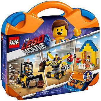 LEGO 70832 Emmets Construction Box