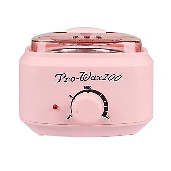 500cc Mini Wax Warmer Heater, Hands Spa Hair Removal Depilatory Melting Wax