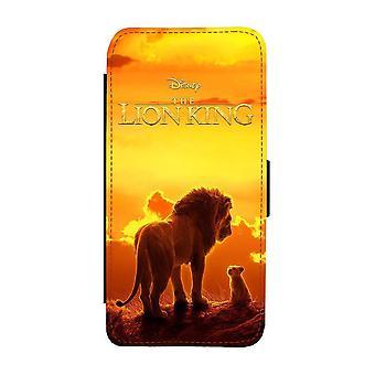 Lejonkungen iPhone 12 Mini Plånboksfodral