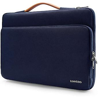 tomtoc 360 Protective Laptop Sleeve for 13.5 Inch New Microsoft Surface Book 3/2/1