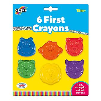 Galt toys  first crayons, easy to grip for young children