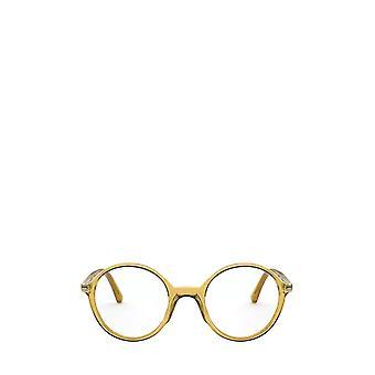 Gafas unisex de miel Persol PO3249V