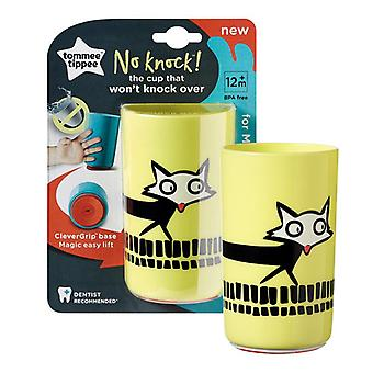 Tommee tippee no knock cup 300ml each sold separately
