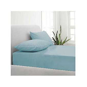 Park Avenue 1000Tc Cotton Blend Sheet Set Hotel Quality Bedding Mist