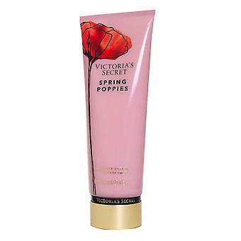 Victoria's Secret Victorias Secret Body Lotion Parfumé 236ml Coquelicots de printemps