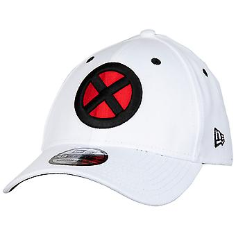 X-Men Symbol Storm Costume Sur le sujet New Era 39Thirty Fitted Hat