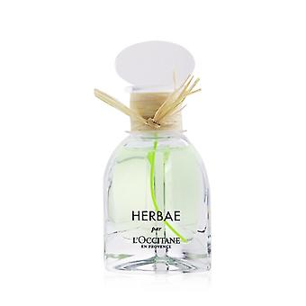 L'Occitane Herbae Par Eau De Parfum Spray 50ml/1.6oz