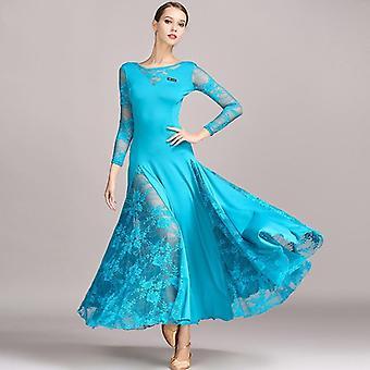 שמלת פלמנקו ספרדית
